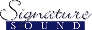 Signature Sound Logo
