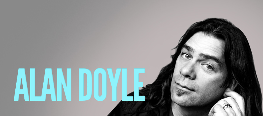 Slider-Doyle