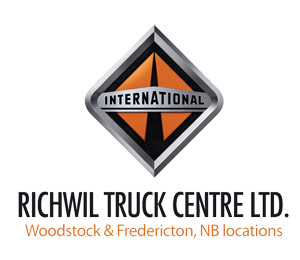 International Richwil Truck